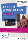 Soirée lecture avec Isabelle Guisan